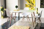Jídelní stůl NOLAN 120x80 cm