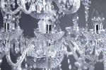 stropní svítidlo KARAT CLEAR II