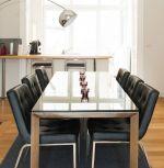 jídelní stůl ISKOL rozkládací