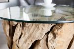 konferenční stolek NATURE LOUNGE 50-T masiv teak