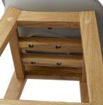 barová židle ROSEAU GREY