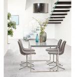 židle CAROLWE GREY