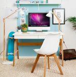 židle MASKAT WHITE