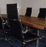 kancelářská židle MONOA