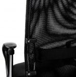kancelářská židle AKA BLACK