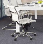 kancelářská židle WANIE WHITE