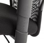 kancelářská židle BLARA BLACK