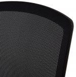 kancelářská židle MAYRS BLACK