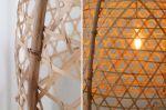 stropní svítidlo BAMBOO 60-bambus