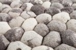 koberec ORGANIC 200-120 GREY