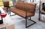 stolová lavice IMPERIAL BROWN 160-CM