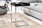 odkládací stolek CIANO BLACK