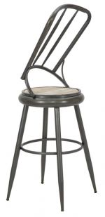 Barová židle BERLIN 107 CM