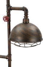 Stojací lampa MANHATTAN 200 CM