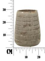 Váza NIGERO 30 CM