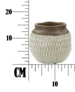 Váza KENA 14 CM