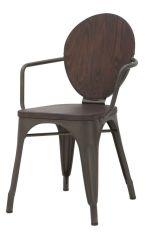2SET židle HARLEM