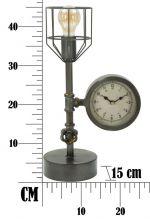 Stolní lampa INDUSTRY 45 CM