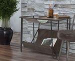 Odkládací stolek GIOR 83 CM
