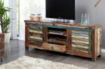 televizní stolek JAKARTA 150-R masiv recykl