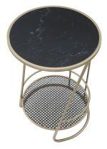Odkládací stolek HANDY 60 CM