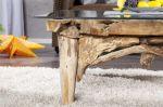 konferenční stolek RIVERSIDE 100-T masiv teak