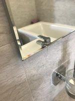 zrcadlo GLOSSY 160/60-A s fazetou