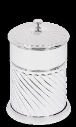 luxusní dávkovač mýdla PASSAGE SILVER