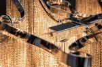 Stropní svítidlo ELEGANCE 118 CM
