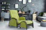 Podnožka relaxační Green