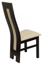 Židle celočalouněná STELA buková