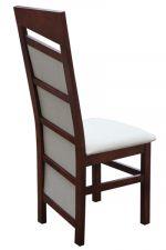 Židle celočalouněná LUCIE buková