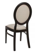Židle celočalouněná FELIX II buková