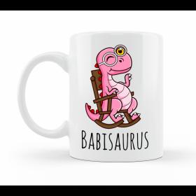 Hrneček  Babisaurus