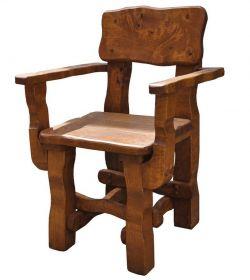OM-098 zahradní židle s opěradly výběr barev