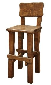 OM-099 zahradní židle vysoká výběr barev