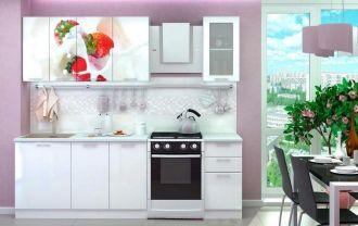Kuchyně STRAWBERRY 180 cm