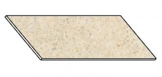 Kuchyňská pracovní deska 180 cm písek
