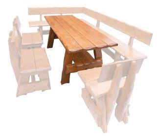 OM-266 zahradní stůl výběr barev
