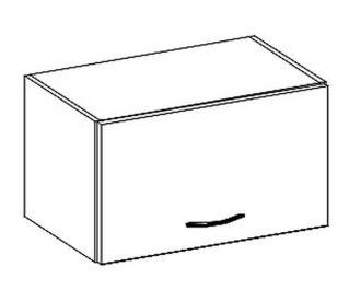 W60OK horní skříňka nad digestoř CHAMONIX II