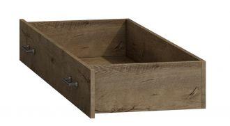 zásuvka ANTICA A6 pod postel