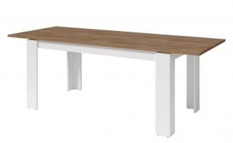 Jídelní stůl rozkládací SALIXY 09