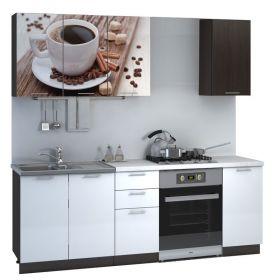 Kuchyně VALERIA ART 160 Coffee