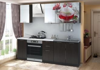 Kuchyně VALERIA ART 160 Teapot/wenge