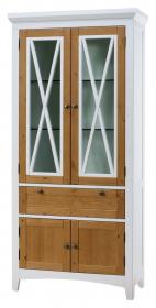 Vitrína 4-dveřová AVIGNON 12