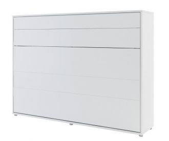 Výklopná postel 140 REBECCA bílá