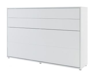 Výklopná postel 120 REBECCA bílá