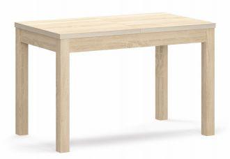 Jídelní stůl rozkládací 116x68 NAPOLEON sonoma