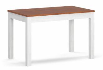 Jídelní stůl rozkládací 116x68 DELTA andersen/třešeň