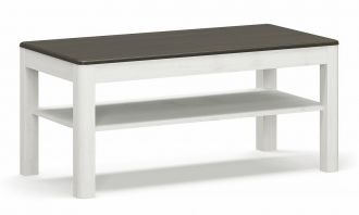 Konferenční stolek MADRYD borovice anderson/wenge